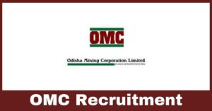 OMC Recruitment